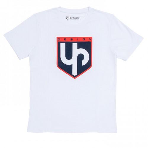 Tee-shirt UP MC Femme - M