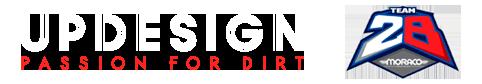 Logo UPDESIGNMOTO