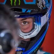 👁 Un œil noir pour une plaque rouge 🟥  Les lunettes @progrip sont distribués chez tous les pros qui revendent @moraco.fr !  #motocross