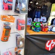 🤩 Les boutiques UP sont présentes sur vos événements !  Merci à @mxtest.youtube pour ce beau stand aux derniers Dirty Days à TJC MX PARK.   #motocross