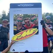 RÉUNION COMMERCIALE 🎯  Cette semaine, tous les membres de l'équipe commerciale (venus des 4 coins de la France) étaient présents au siège de MORACO pour 4 jours !   L'occasion de se retrouver pour échanger, travailler et passer des moments conviviaux en équipe ✅ 👍  #motocross #enduro