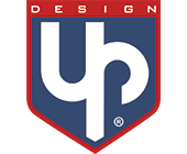 UP DESIGN MOTO logo